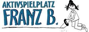 Logo Aktivspielplatz Franz B.