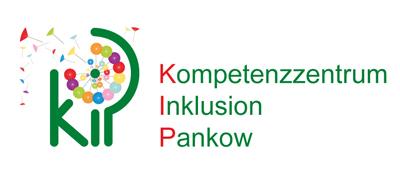 Logo Kompetenzzentrum Inklusion Pankow