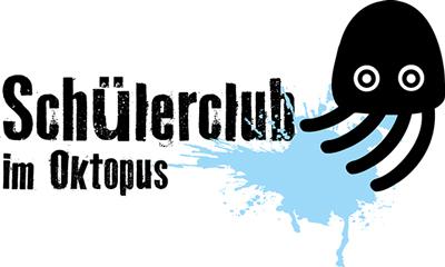 Logo Schülerclub im Oktopus