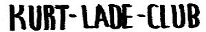 Logo Kurt-Lade-Club