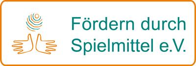 Logo Fördern durch Spielmittel e. V.